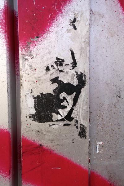residual face... berlin