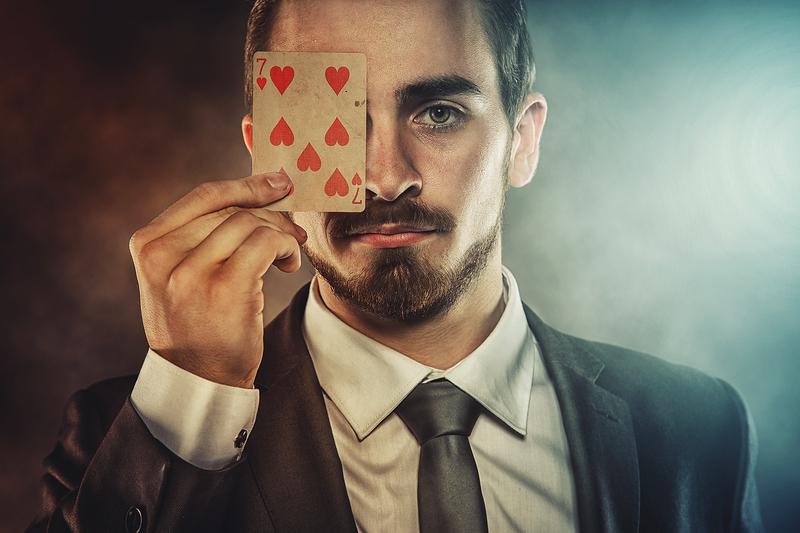 Lewis Joss Magician