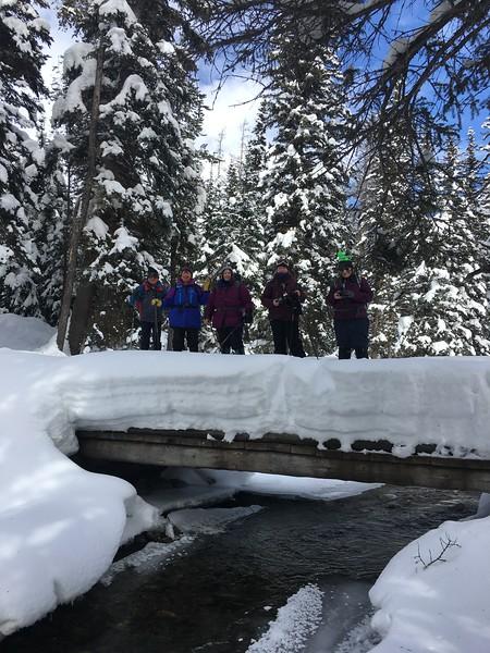 1.29.2017 Winter Adventures in Jackson Hole 2