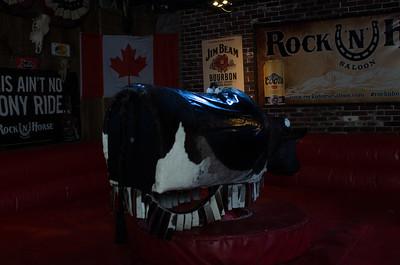 Hanks Rock n Horse Saloon