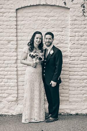Simmonds Wedding