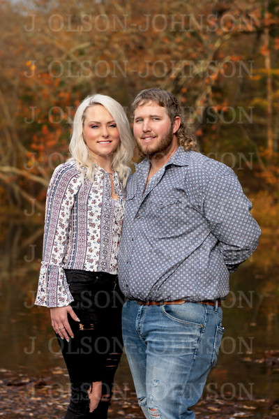 CHLOE ENGAGEMENT AND FAMILY 2020
