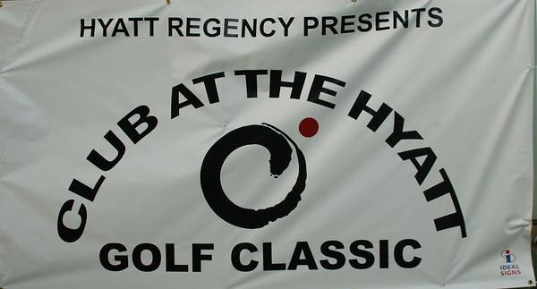 Hyatt Classic 2011