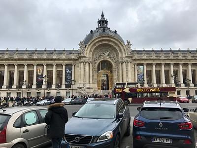 Paris Day 6