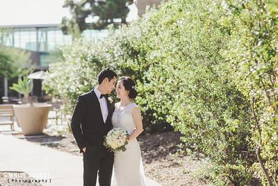 Euree & Eric_Wedding Day