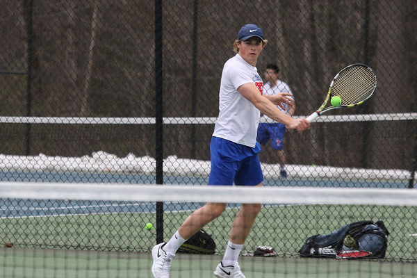 Boys' Varsity Tennis vs. Proctor | April 18