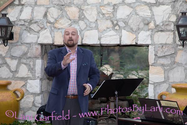 Opera Guild Annual Membership Party 11/4/18