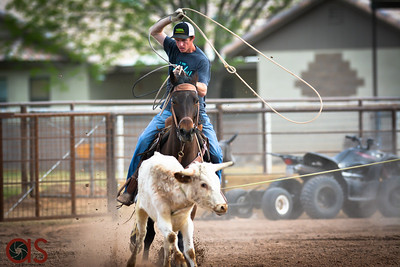 Rodeo action shots