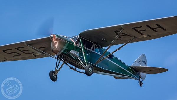 DH 80A Puss Moth