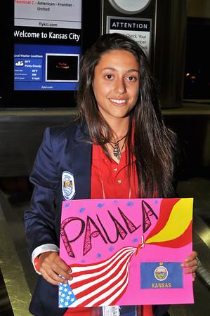 081612 Paula Arrives