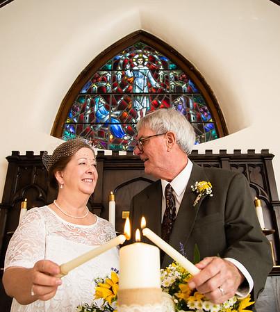 David and Madelons Wedding