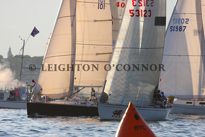 2011 Beringer Bowl - Boston Yacht Club