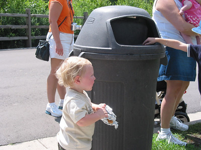 2005 Zoo Trip