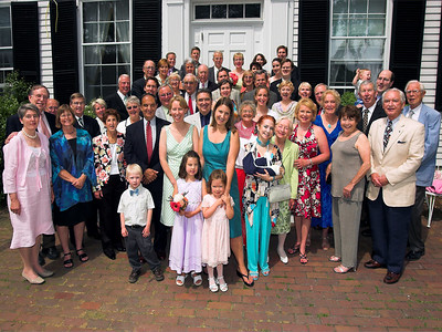 Lois&Bill Rowe Wedding