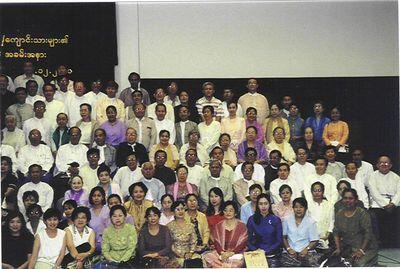 Class of 1976 IM1 Silver Anniversary