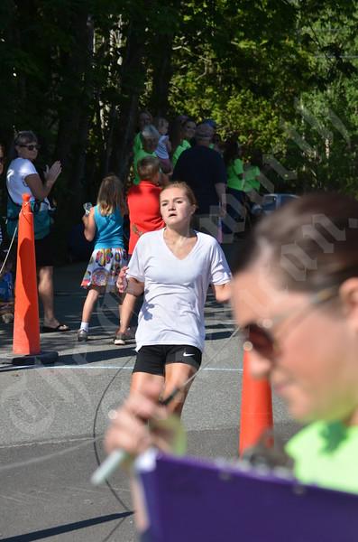 Blue Hill Fun Run 8/1/2015