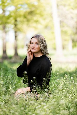 Katie - Senior 2021