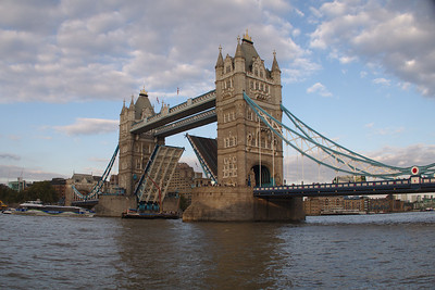 London 2015-09
