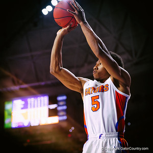 Super Gallery - Florida Gators Mens Basketball vs Tennessee Volunteers 01/12/2019