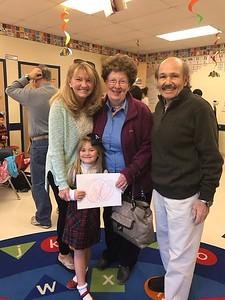 Thanksgiving 2016 at Primrose School