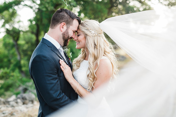Courtney + Kyle || June 30th, 2018