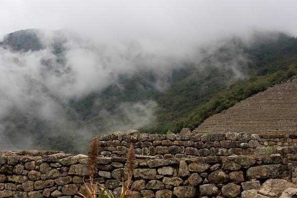 Machu Picchu Peru 2008