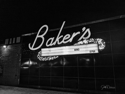 Trunino Lowe Quartet - Baker's - 2-13-2020