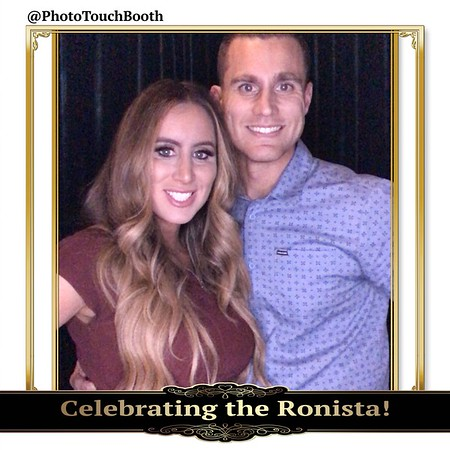 Celebrating the Ronista