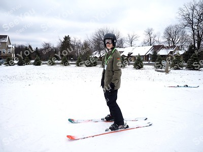 3/5 Photos on the slopes
