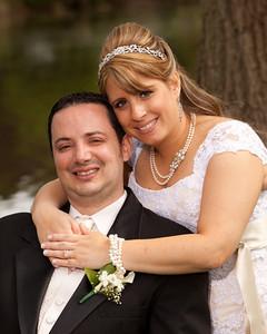 2010 05-23 Danielle & Mike