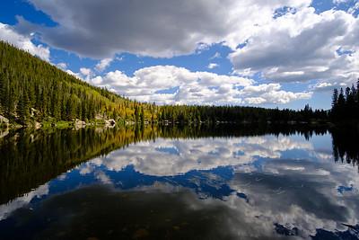 2017.09 Rocky Mountain National Park