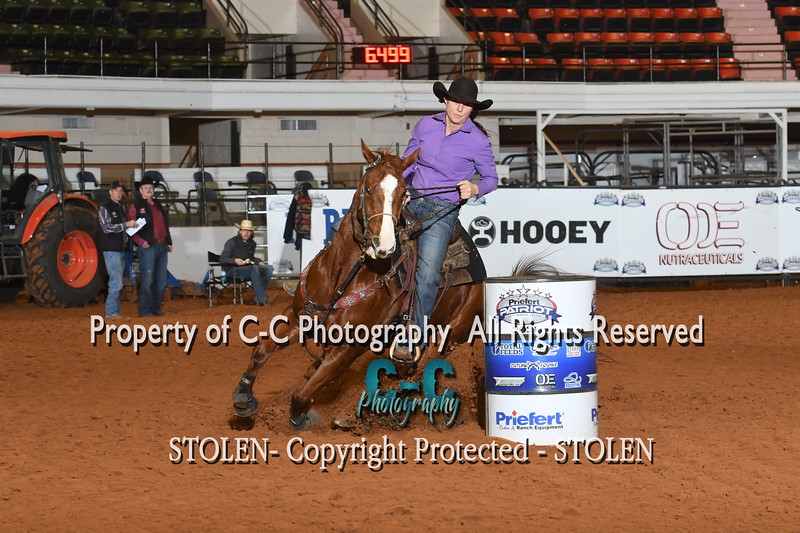 Futurity 1st Go Patriot 21