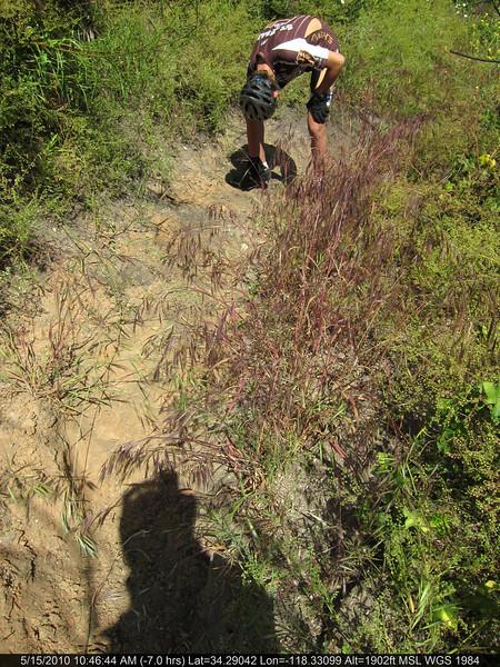 20100515032-Doc Larson Trail Recon.JPG