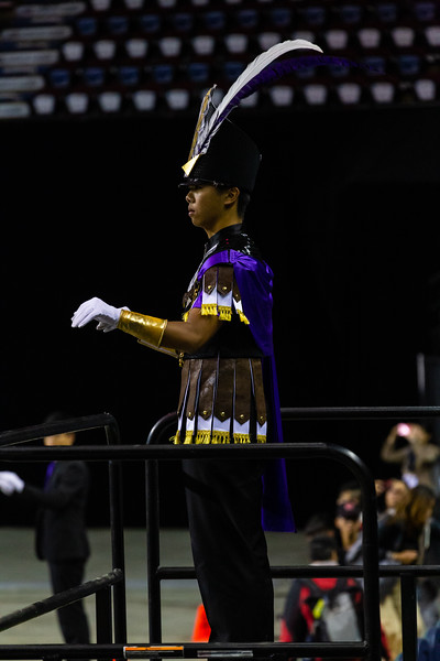 Chien Kuo High School Marching Band