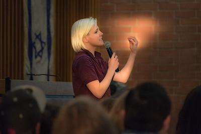 Hannah Hart Talk