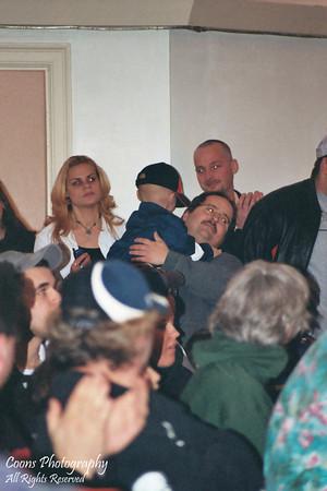 February 8, 2004 - Fall River, MA