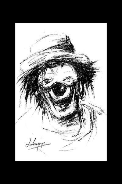 11-Louise Woodroofe Clown.jpg