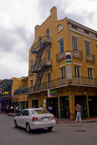 New Orleans D200 3