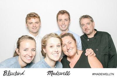 madewell nashville store opening