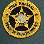 Flower Mound City Marshal