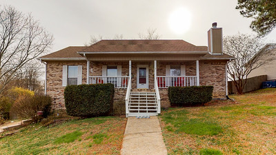 403 West Burt Dr Columbia TN 38401