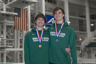Dive State Meet February 1, 2018