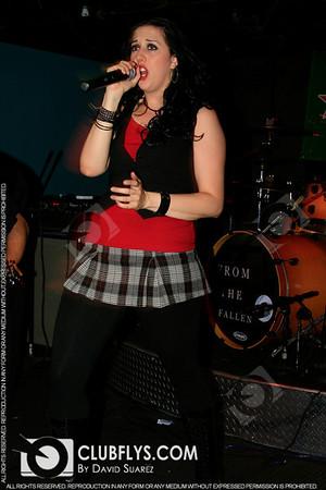 2008-07-03 [Thursday Night, Babylon Nightclub, Fresno, CA]