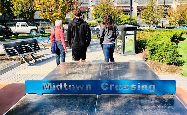 Midtown Crossing -