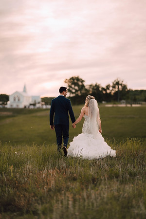 Lafaele Wedding