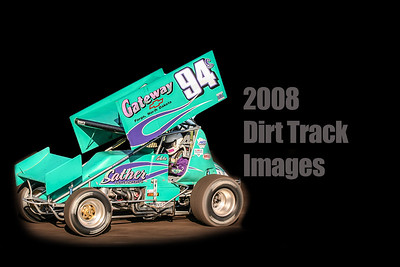 2008 Dirt Track Images