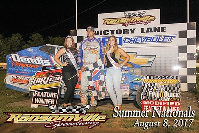 2017 Summer Nationals