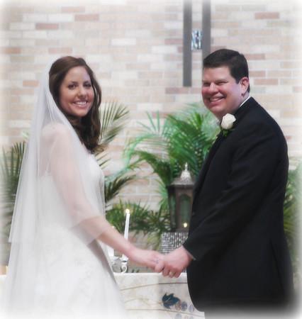 Greg & Meghann's Wedding