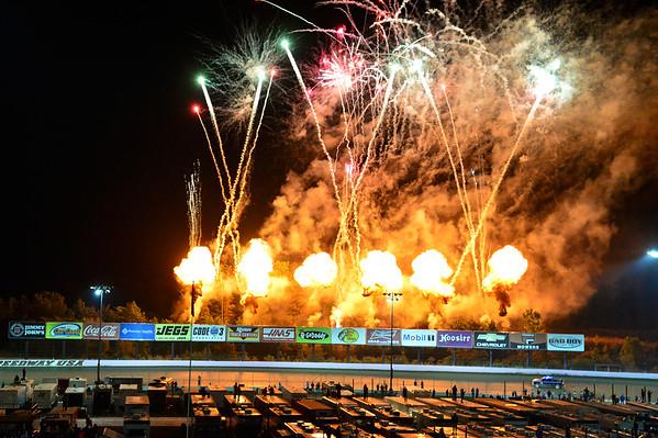 Eldora Speedway (OH) 9/6 - Saturday Night