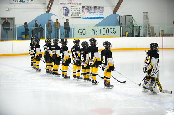 Atom Rep - Wasaga - Game 1